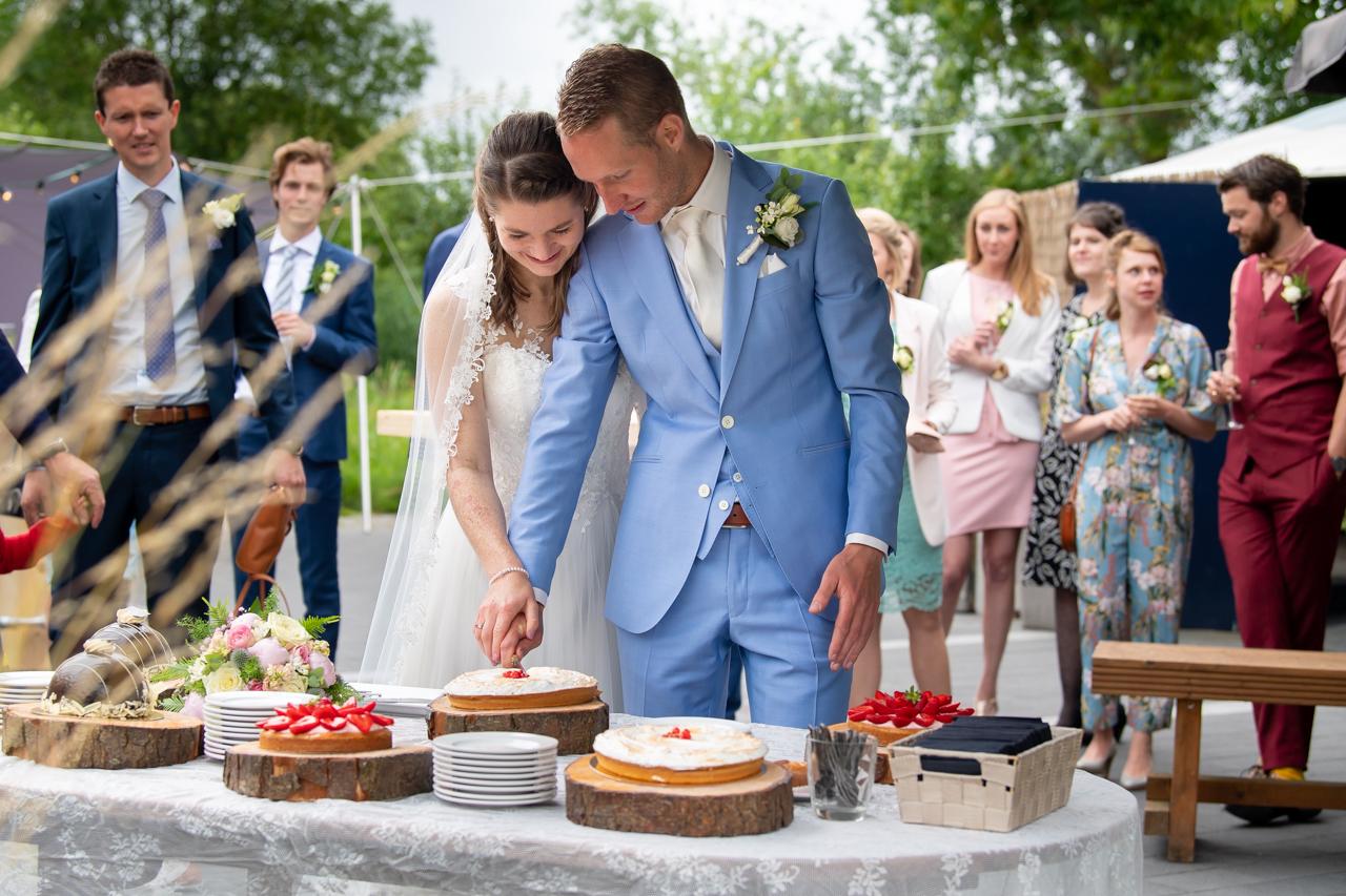 Fotograaf Weddingteam Lansingerland
