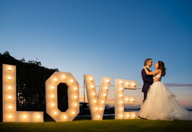 Studio-Dijkgraaf trouwfotograaf Finley Loosdrecht