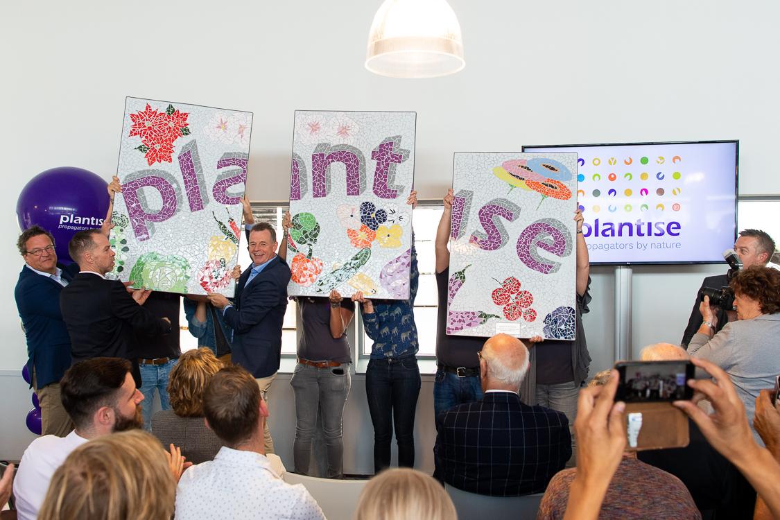 Fotograaf Bleiswijk event bijeenkomst Plantise