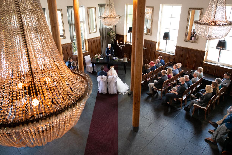 Fotograaf Rotterdam Koetshuis