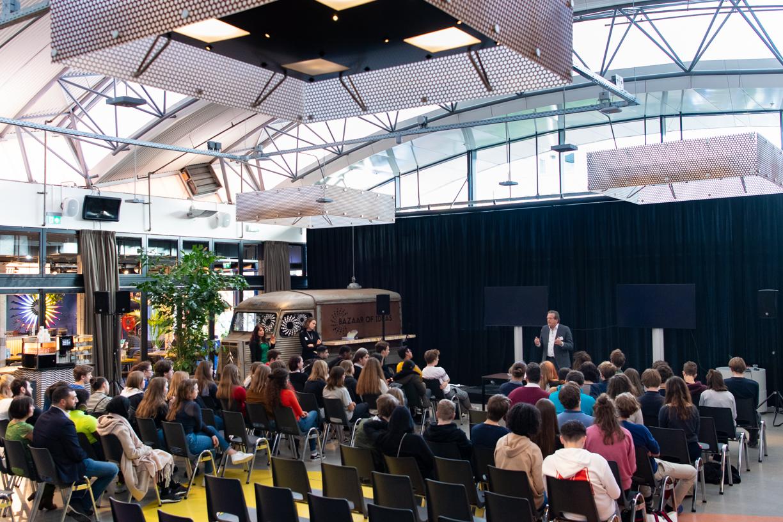 Studio Dijkgraaf eventfotograaf event fotograaf Den Haag