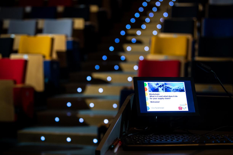 Studio Dijkgraaf fotograaf Rotterdam eventfotograaf