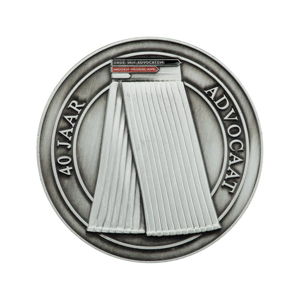 Studio Dijkgraaf rotterdam Fotostudio Productfotograaf munten en penningen